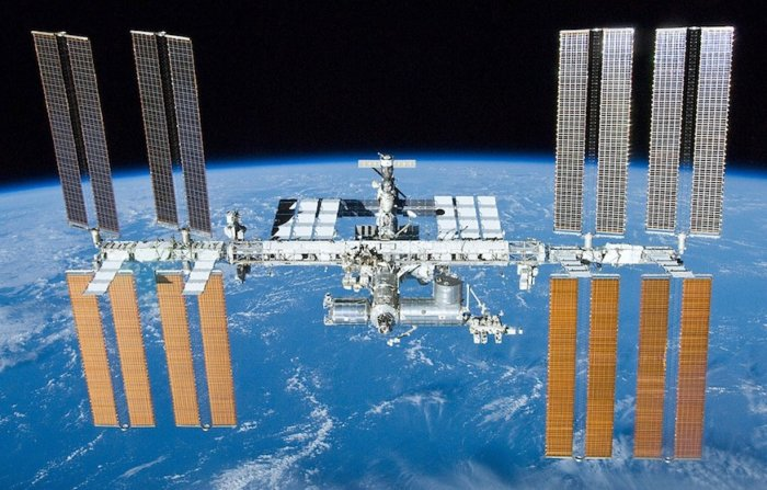 international space station, space, science, space experiments, city college of new york