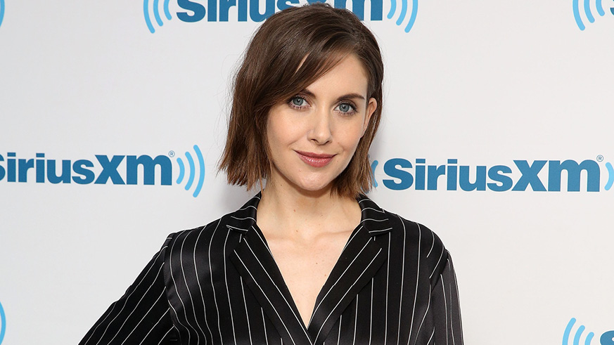 Alison Brie Glow Interview