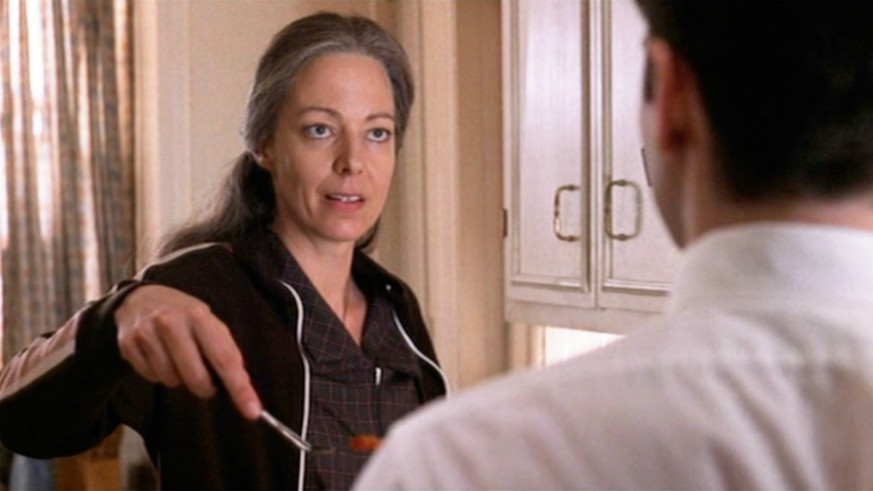 Allison Janney in American Beauty