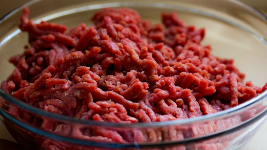 Cargill Meat beef recall due to potential E. coli contamination