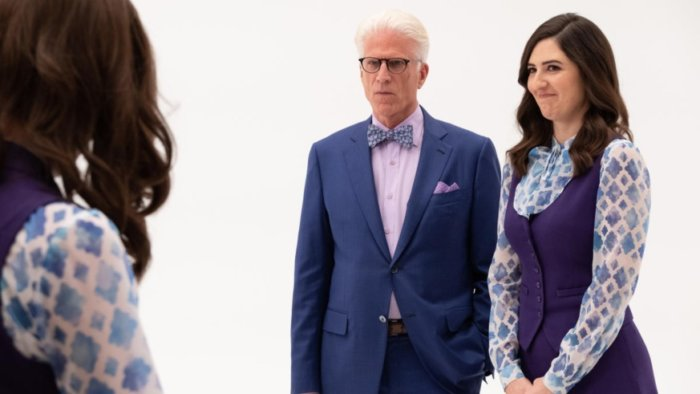 Best TV shows of 2018 The Good Place