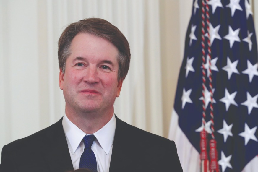 The Center for Reproductive Rights weighs in on how Brett Kavanaugh could overturn the Supreme Court's precedent on Roe v. Wade and other liberties.