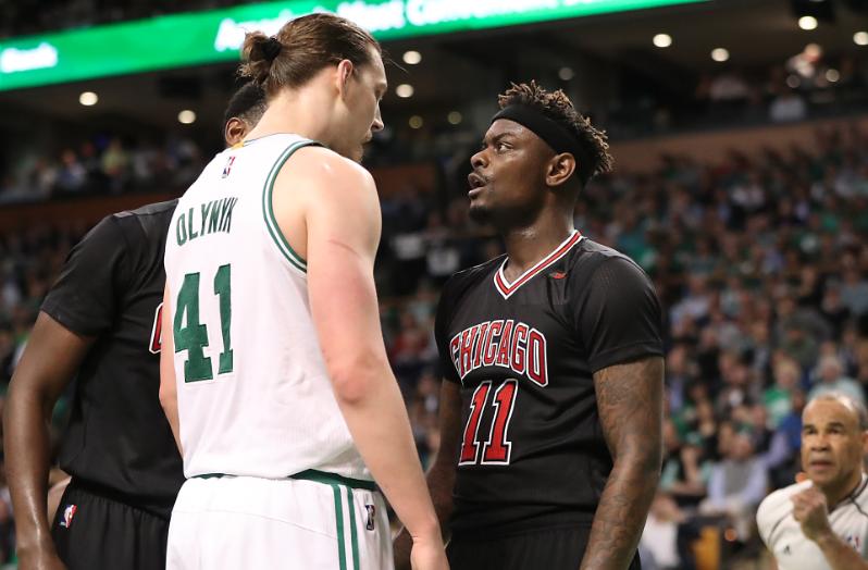 Celtics, Bulls