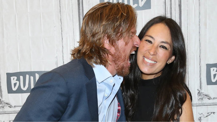 Chip Gaines Joanna Gaines ANnounce Pregnancy