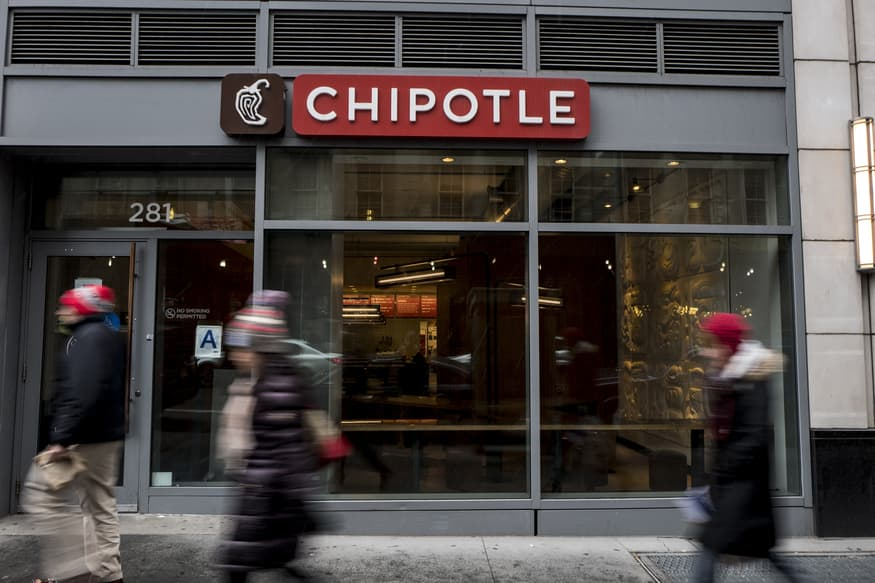 Chipotle Happy Hour is coming this summer