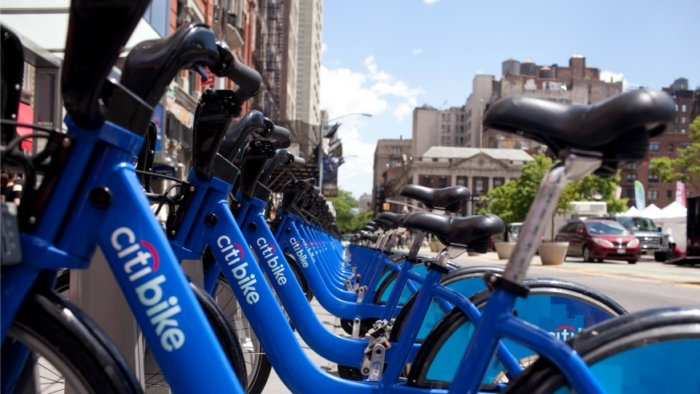 Citi Bike's fall expansion will add 2,000 bikes and 140 stations throughout New York City.