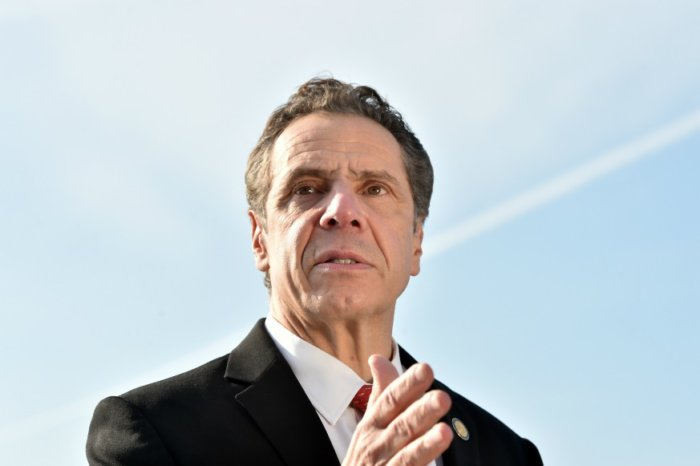 "Gov. Andrew Cuomo started off the 2018 election year with his second term's highest favorability rating, but he hit ""significant speed bumps"" this month, a new poll from Siena College says."