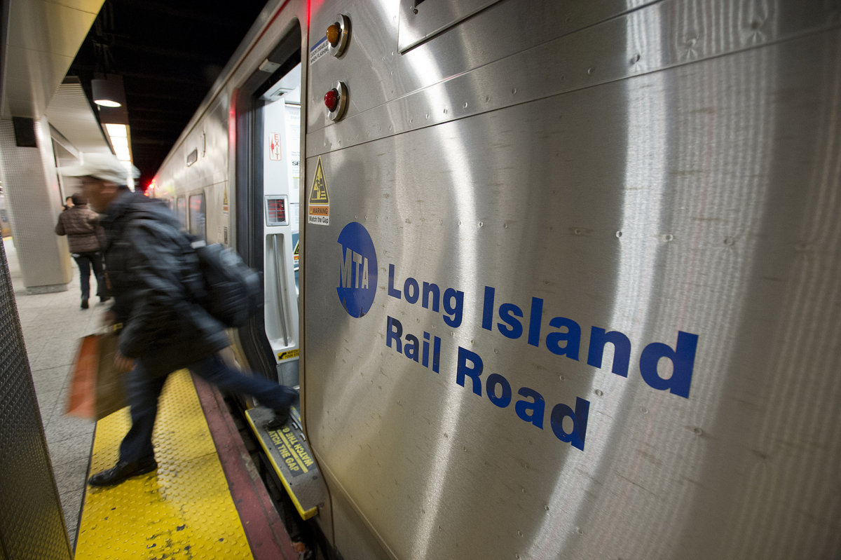 As East Side Access work continues in New York City, LIRR customers are going to see some service changes — and a few service restorations — go into effect this weekend, the MTA announced.