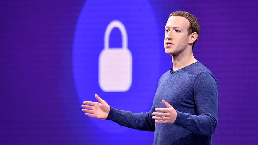 More than 500 million fake Facebook accounts deleted since in first quarter of 2018.