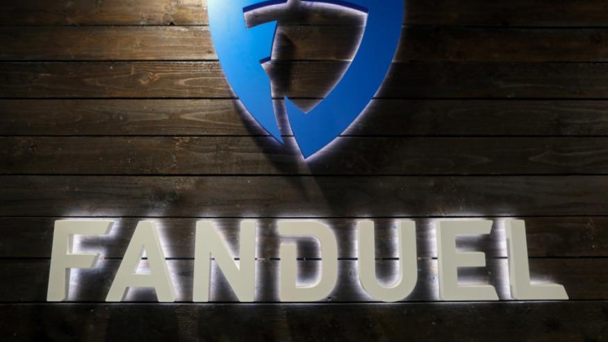FanDuel, sports, book, review