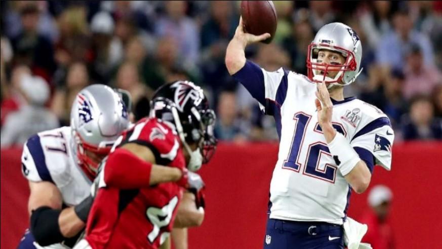 Fantasy Football, Tom Brady, Injury