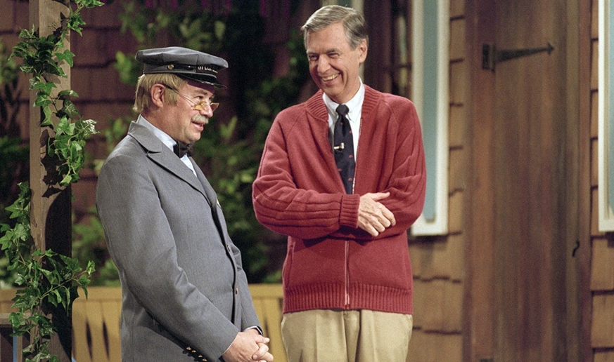 Let S Talk About Fred Rogers Vs Senator Pastore In Won T You Be My Neighbor One Of The Most Inspiring Film Scenes Of 2018 Metro Us
