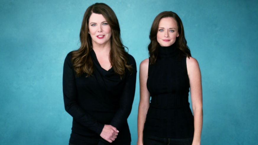 Gilmore Girls: A Year in the Life 2
