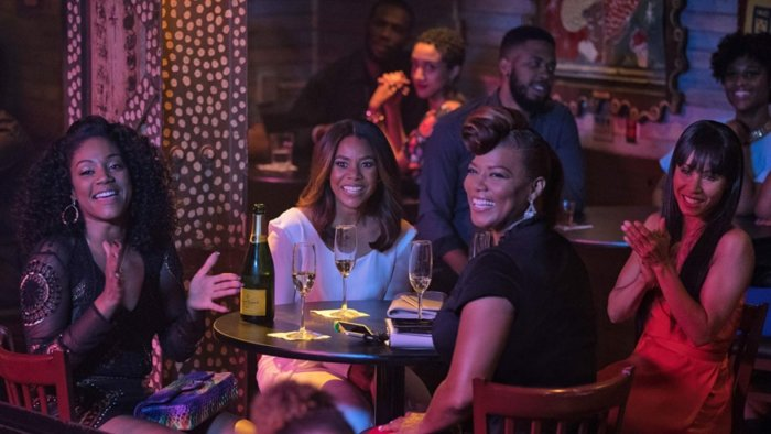 Will Packer and James Lopez talk Girls Trip 2