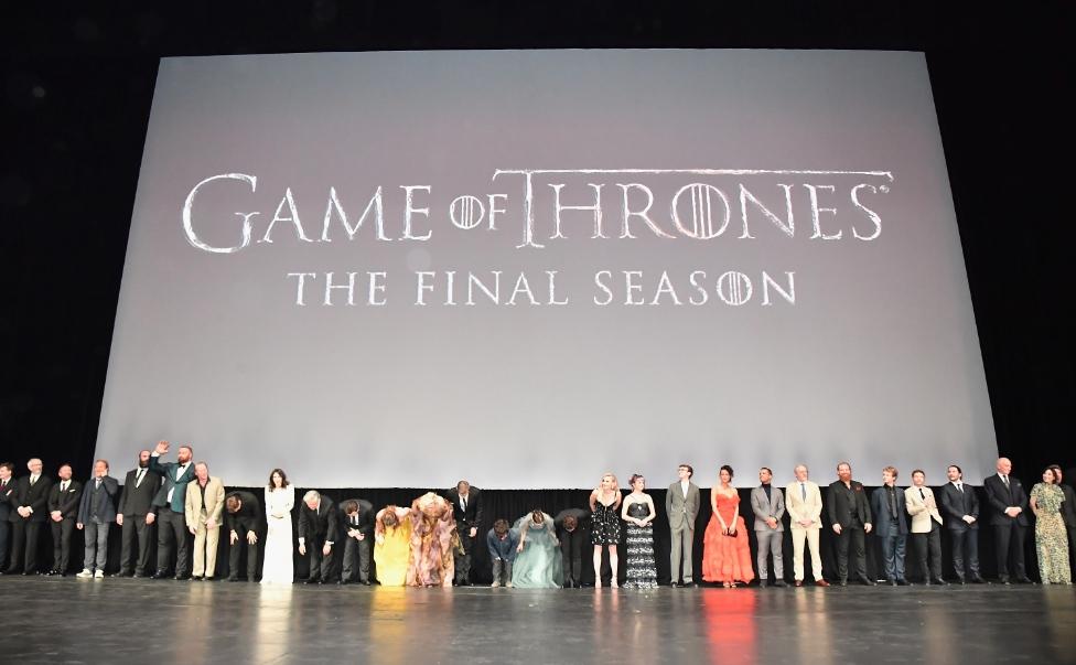 Glen Macnow Game of Thrones odds