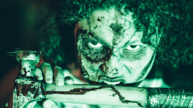 halloween nyc day trips scary attractions haunted houses