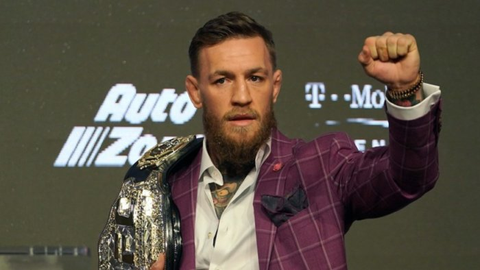 How much does McGregor Khabib fight cost