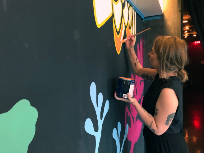 The Arlo SoHo teams with Indiewalls for NYCxDesign