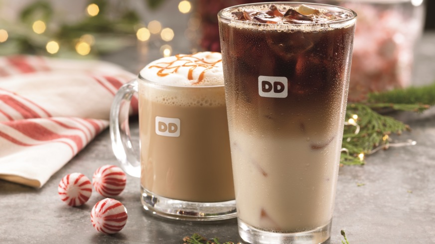 Is Dunkin Donuts open on Christmas