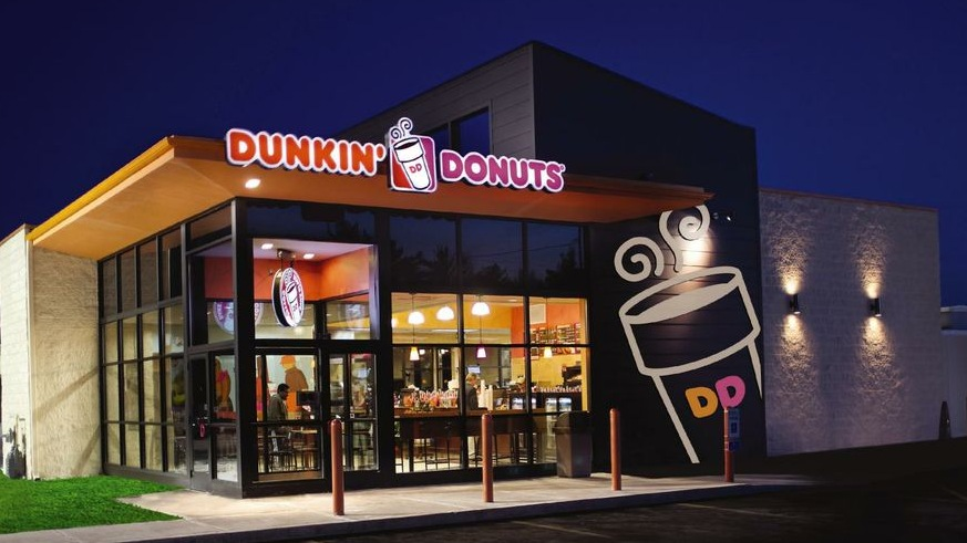 Is Dunkin Donuts open on Thanksgiving