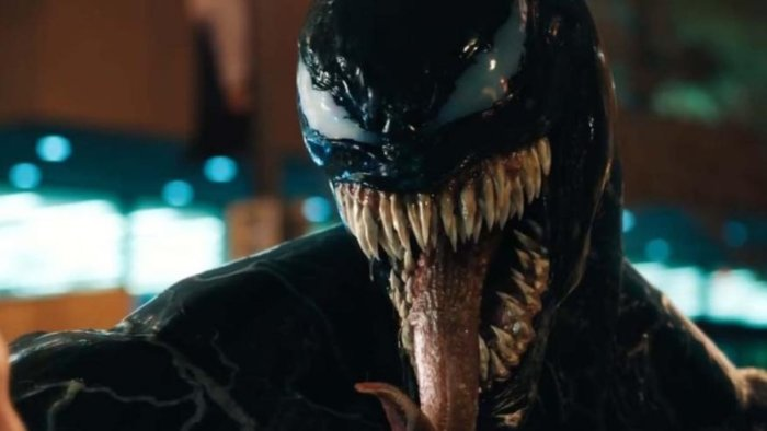 Is Venom on Netflix?