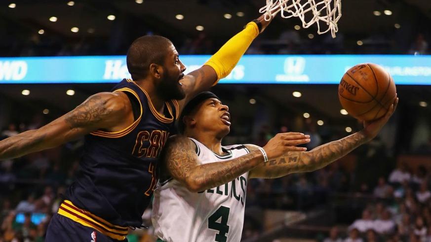 Isaiah Thomas, Celtics, injury, update