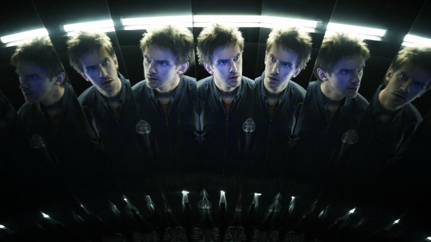 Legion review season 2