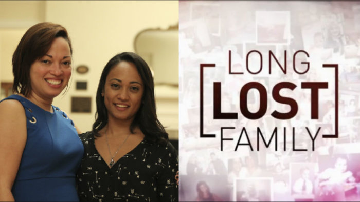 Long Lost Family premiere