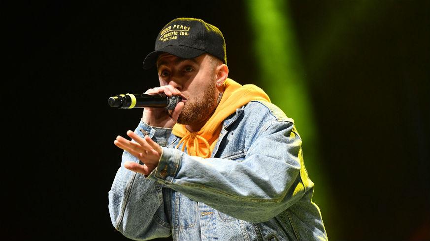 Rapper Mac Miller has died of a drug overdose