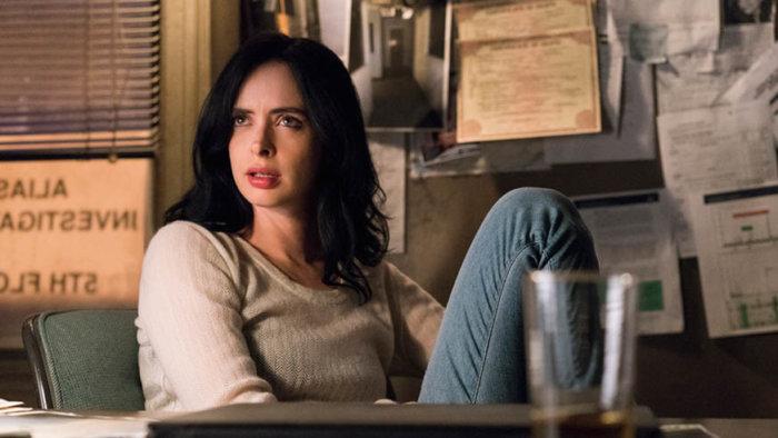 Marvels Jessica Jones Season 2