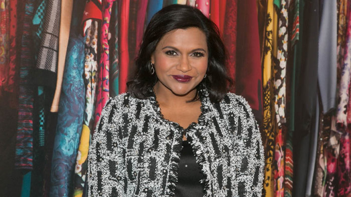 Mindy Kaling Mindy Project Paley Fest