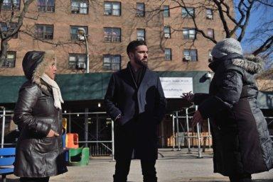 Brooklyn Councilman Rafael Espinal