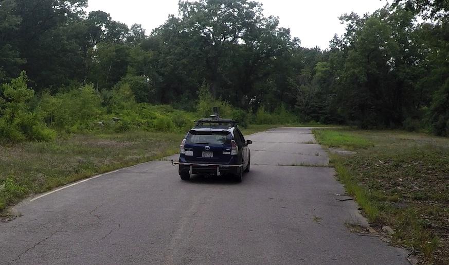 mit, mit csail, self driving cars, self driving cars rural roads