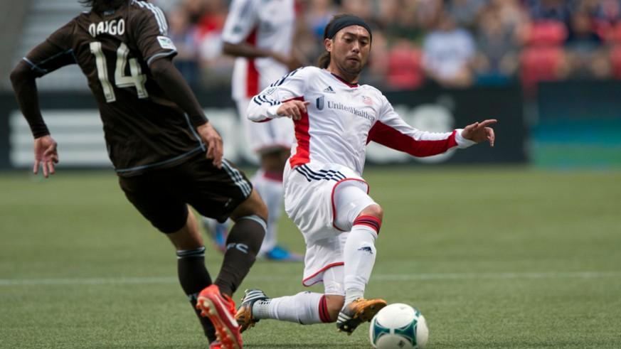 MLS, soccer