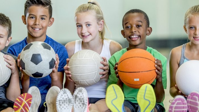 kids sports back to school