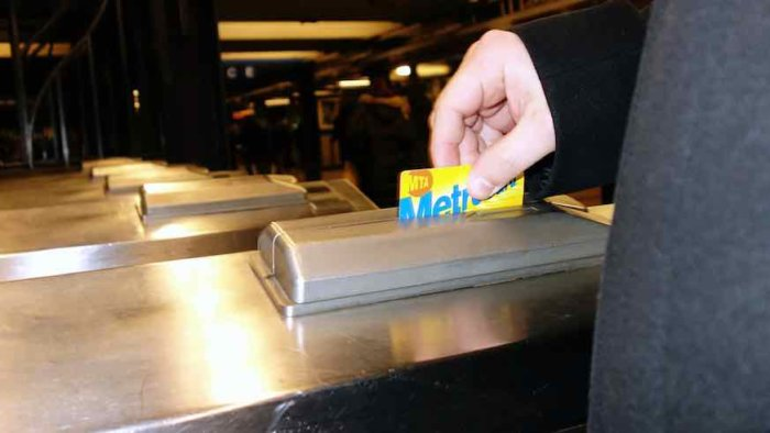 mta fare payment system