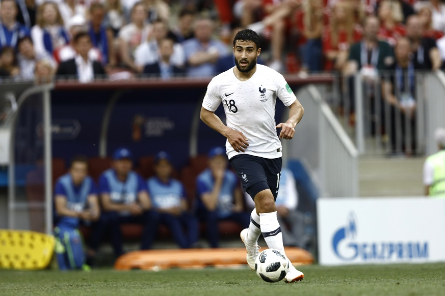 Nabil Fekir could come to Chelsea. (Photo: Getty Images)