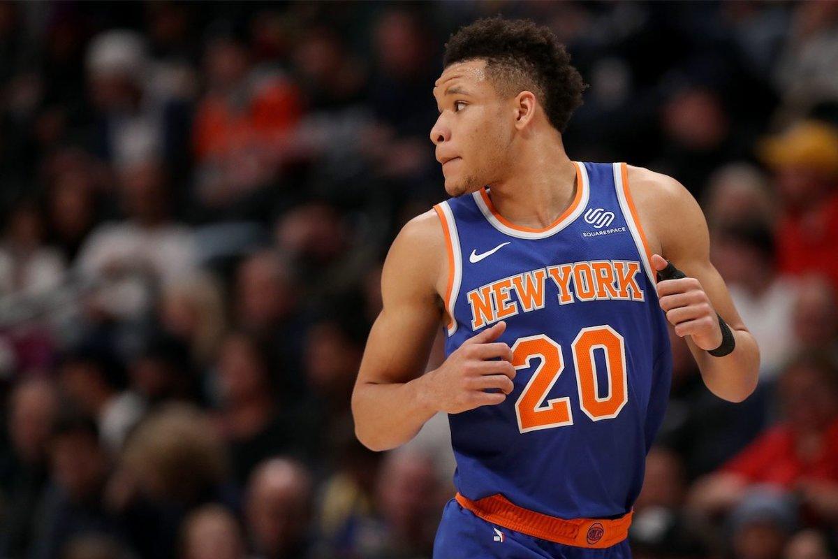 Denver Nuggets Houston Rockets NBA Monday odds Knicks Blazers
