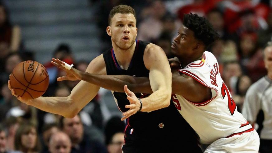 NBA, trade, rumors, Jimmy Butler, Blake Griffin, Celtics