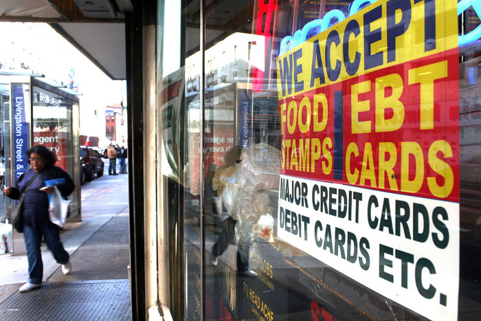 new york city food stamps
