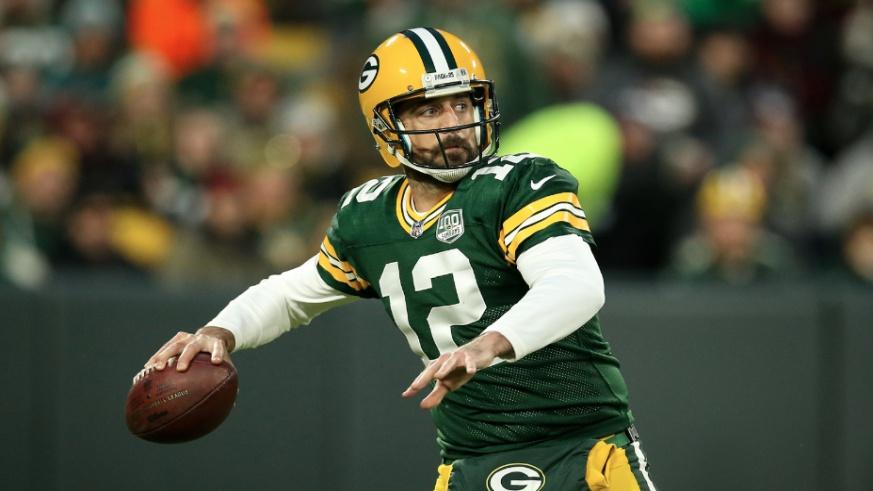 NFL odds Green Bay Packers Seattle Seahawks