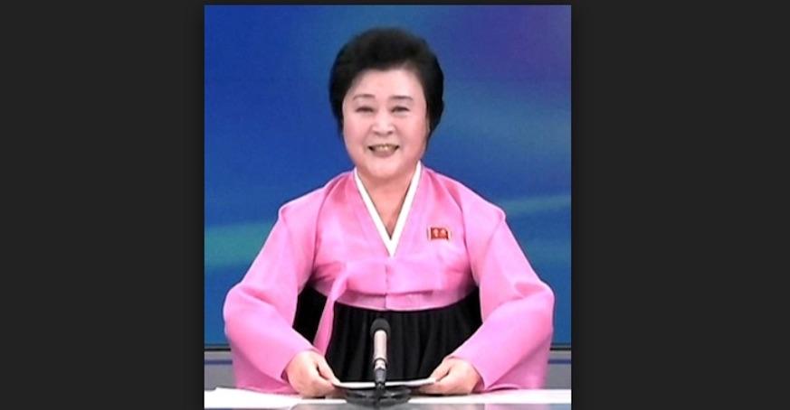 north korea pink lady, pink lady north korea, ri chun hee