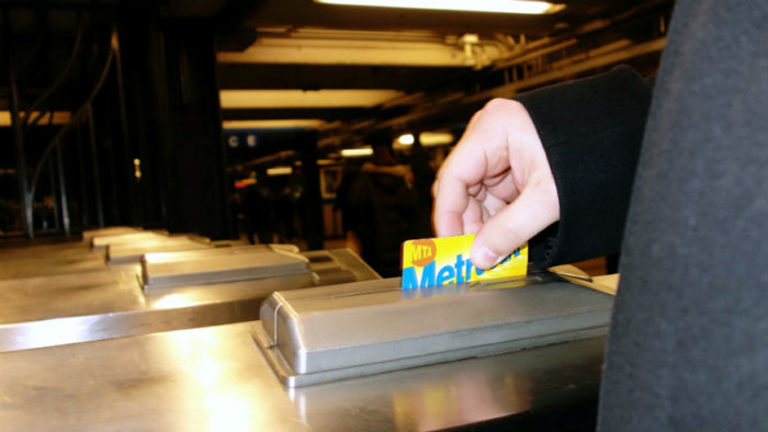 mta fare hike