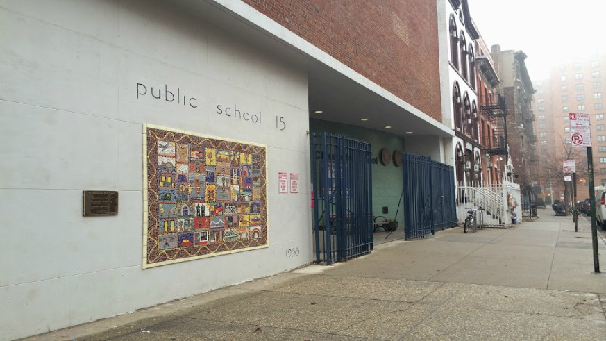 The city's Department of Education is piloting a diversity plan for schools in Lower Manhattan's District 1.
