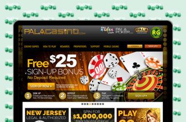 pala casino review