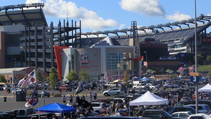 Patriot Place