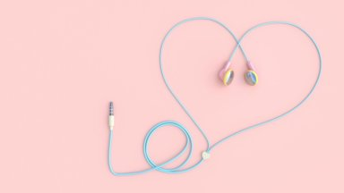 If you're a music lover and single, you have a better chance of striking the right chord with fellow daters on Plenty of Fish, new data from the platform shows. (iStock)