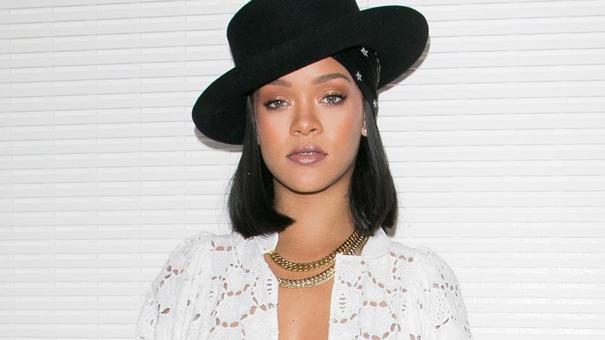 Rihanna Young Fashion Designer LVMH