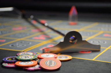 Roulette Online vs Brick and Mortar