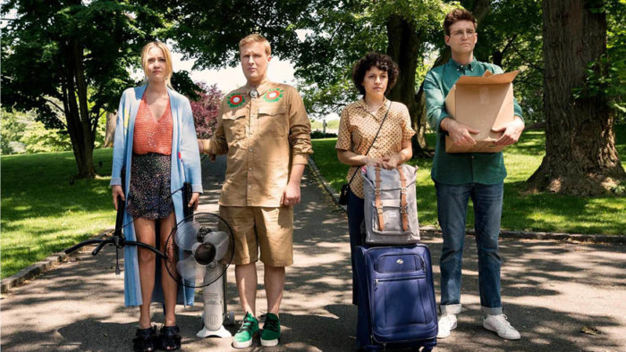 Search Party Season 2 Episode 1 Review